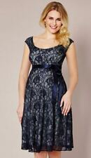 Tiffany Rose Maternity Dress ELIZA short Size 4 (14-16) .RRP £119.