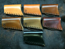 Uberti Gun Parts RROW LEATHER BUTT STOCK COVER, USA