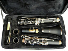 CLARINET - NEW  BAND CLARINETS W/CASE.APPROVED+ WARRANTY