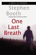 One Last Breath-ExLibrary