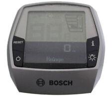 Bosch Intuvia Display für E-Bike mit Bosch Mittelmotor /Silber/ Elektrofahrrad
