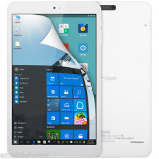 8'' Onda V820w CH Win10+Android5.1 Tablet PC X5-Z8300 Quad Core 2GB+32GB WiFi BT
