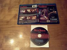 Cellar Dweller & Catacombs Blu-Ray*Scream Factory*Classic Horror*