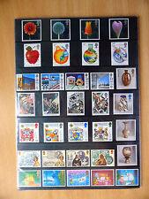 Gb 1987 Royal Mail Para Coleccionistas Año Pack Gato £ 38 Nuevo Precio de venta fp4369