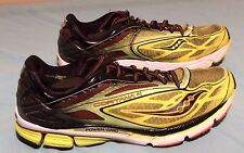 Saucony Cortana 4 Men's Running Shoes Size 11 Missing the Inner Soles