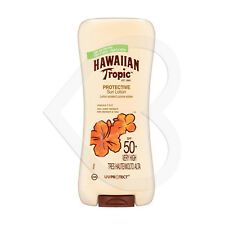 Hawaiian Tropic Protective Sun Lotion SPF50 200ml
