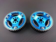 Phase 2 Cam Gears Set for Nissan HCR32 ECR33 GTR RB20 RB25 RB26 R32 R33 R34