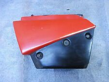 1982-84 Yamaha XT550 XT-550 Off Road Right Side Cover PL107 +