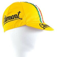 Classic Clement Cycling cap, Italian made Retro fixie.