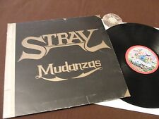 LP Stray Mudanzas UK 1973 Fold out Cover | EX