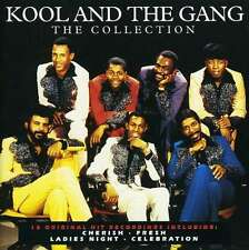 Kool And The Gang - The Collection CD SPECTRUM INT.