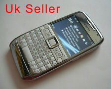 NEW NOKIA E71 UNLOCKED , Uk seller . Delivered 1 - 2