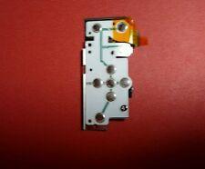 SONY W810 POSTERIORE OP Assy, pulsante Control Board. USATO