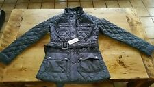 NWT Banana republic light weight quilted jacket PXS