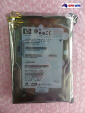 HP 432093-B21 HP 146GB 15K 3.5 SINGLE PORT NHP SAS HDD - Brand New