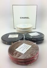 Chanel Gift Wrapping Ribbon Lot  350 Meters All New Unopened