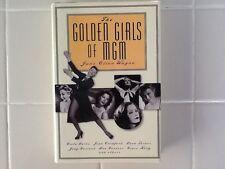 MGM Girls LB Mayer Garbo Harlow Taylor Shearer Lamarr Garland  Photos  HC/DJ