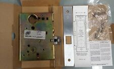 Schlage L9010 L-Series Commercial Grade 1 Mortise Lock Body ONLY Passage Door