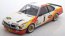 Minichamps BMW 635 CSI 24h Spa 1983 #1 Grano/Kelleners/Cecotto 1/18 LE 350 New!