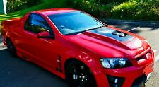 Bonnet scoop camaro LZ1 suits holden VE ONLY HSV R8 SS SSV SV6 body kit custom