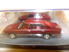 NEO Buick Park Avenue (Sedan Dark Red)