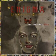 Enigma - Love Sensuality Devotion (Greatest Hits) (2001)  CD  NEW  SPEEDYPOST
