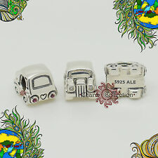 Genuine Pandora, Car Charm 790405CZ