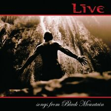 LIVE - SONGS FROM BLACK MOUNTAIN  CD NEU