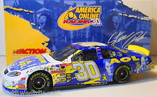 Steve Park 2003 Action 1:24 #30 AOL Third Eye Blind Band NASCAR Chevrolet NEW
