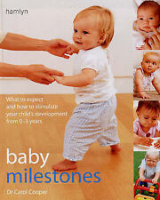 Baby Milestones: What to Expect and How To Stimulate Your Child's Development fr