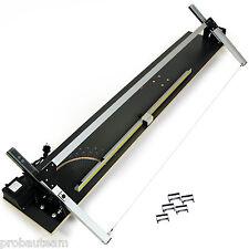 Styroporschneider EASYCUTTER 3012 XXL -Trafo 265Watt / 1350mm Schnittlänge
