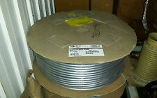 "500 feet GATES H30090-08 8NABTS 1/2"" AIR BRAKE TUBING SILVER NEW 500 FT ROLL"