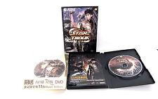 Leo Ku 古巨基 Star Track 星戰 (CD+DVD)