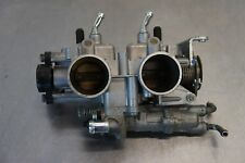 G YAMAHA T MAX XP 500 Y 2009  OEM  THROTTLE BODY BODIES CARBURETORS