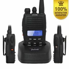 puxing px-777 vhf 136-174MHz 5W fm walkie talkie transceiver two way radios ham