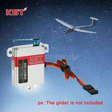 Original KST DS125MG Metal Gear 7KG Digital Wing Servo for RC Glider NEW S7B2