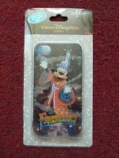 DISNEY TOKYO MICKEY FANTASIA IPHONE 4 4S CASE COVER NEW IN BOX