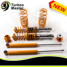 Coilover Kit for 99-05 VW Golf IV Volkswagen Coilovers MK4