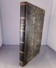 FIRMIN DANNE / MANUEL D'ORTHOGRAPHE RAISONNEE EN 60 LECONS / 1853