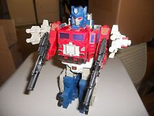 Hasbro Transformers G1 Powermaster Optimus Prime, complete and near mint