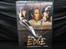 BEYOND THE EDGE (DVD, 2003)