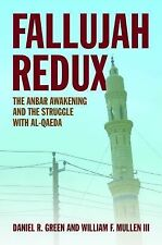 Fallujah Redux: The Anbar Awakening and the Struggle with Al-Qaeda, printed, Mul