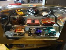 Hot Wheels 100th Anniversary of the Automobile in America (9) Car Boxed Set