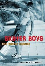 Skater Boys: Gay Erotic Stories, , Excellent Book