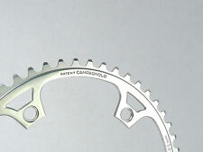Campagnolo Super Record Chainring 50T Road 144 Bcd Vintage Bike Eroica new NOS