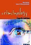 Criminology, Piers Beirne, James W. Messerschmidt, Very Good Book