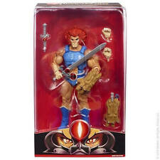 Mattel Thundercats Classic LION-O Action Figure MOC Club Third Earth Pre-order
