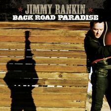 Back Road Paradise - Jimmy Rankin (2014, CD NEUF)