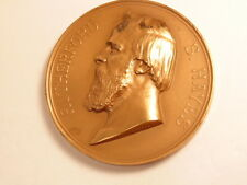 Large Bronze Mint Issued medal: President Rutherford B. Hayes