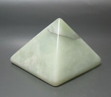 "Serpentine Pyramid - Crystal Healing - 1.6"" - Metaphysical"
